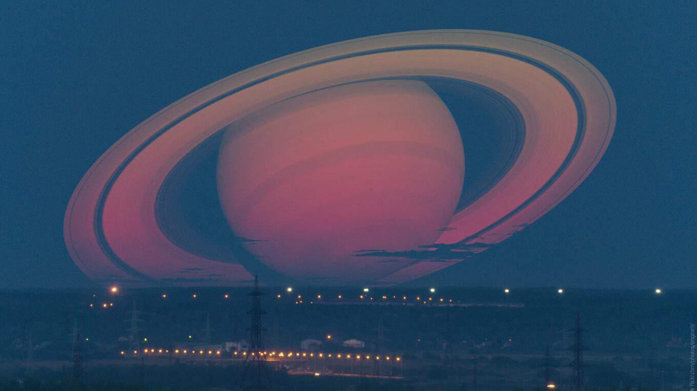Ретроградный Сатурн в 2019 году