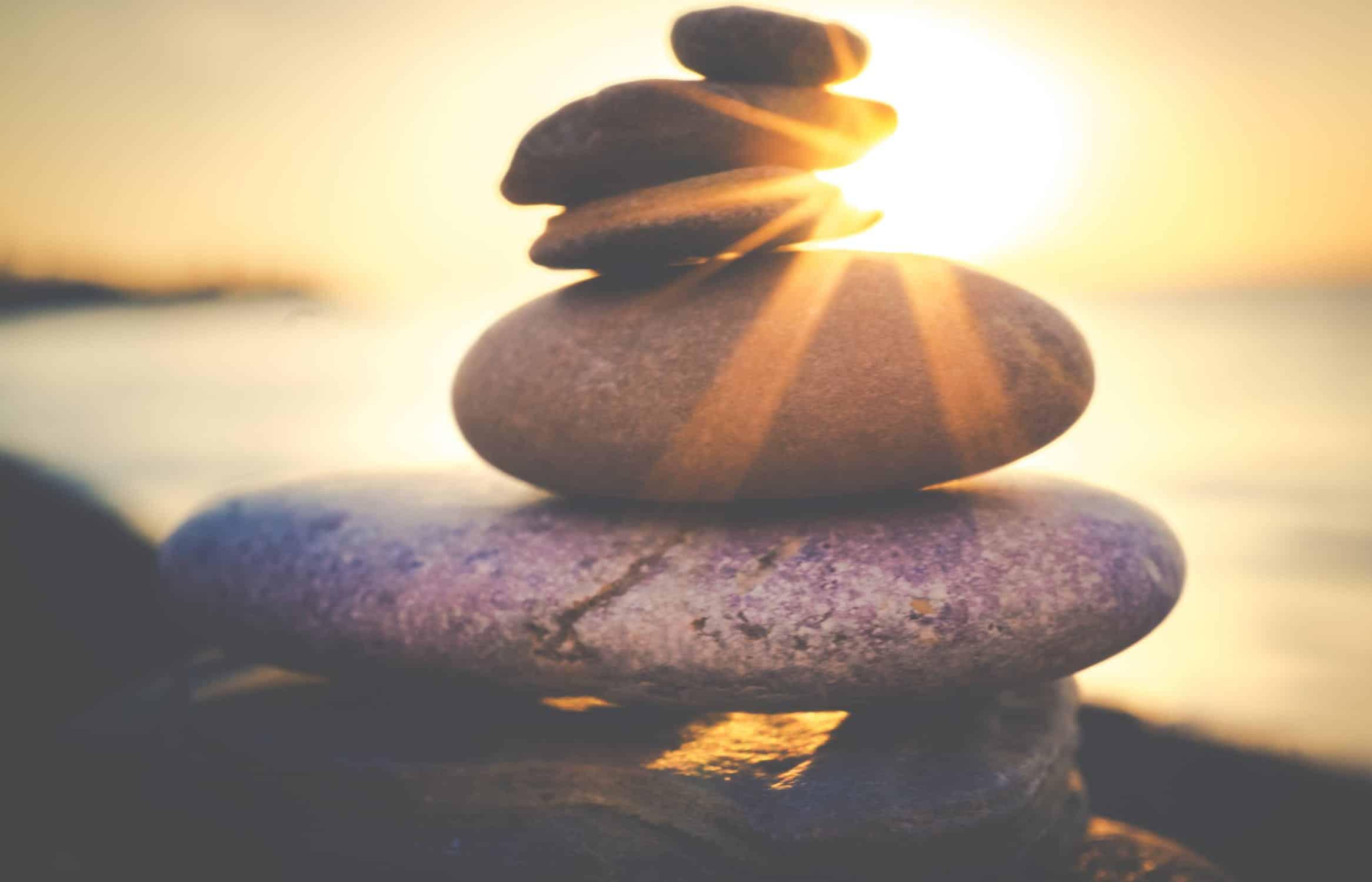 Медитация счастья
