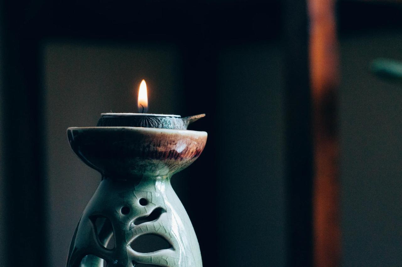 как открыть чакры